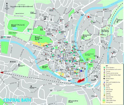 map bathrooms bath carte et image satellite