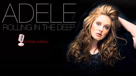 download mp3 song of adele rolling in the deep adele rolling in the deep studio acapella hd