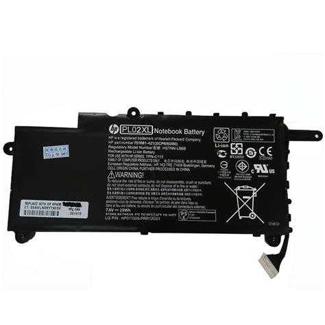 Merk Laptop Hp Pavilion X360 hp pavilion 11 x360 series batterij nieuwe accu voor hp