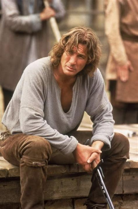 film cina richard gere richard gere in the film first knight books and films