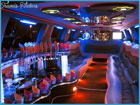best limousine the best limousine service of miami travelsfinders