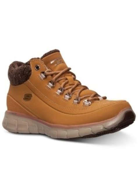 skechers high heels sneakers skechers skechers s synergy strong will high top