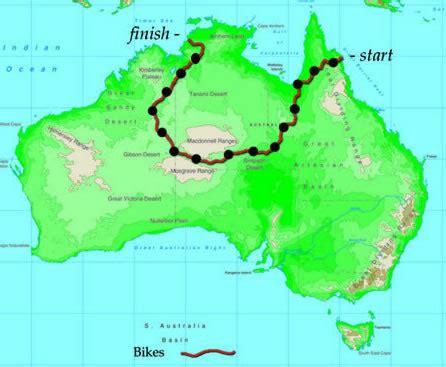 explore australia map let s explore australia