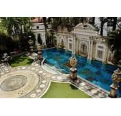 Versace Mansion South Beach  Jordache Enterprises