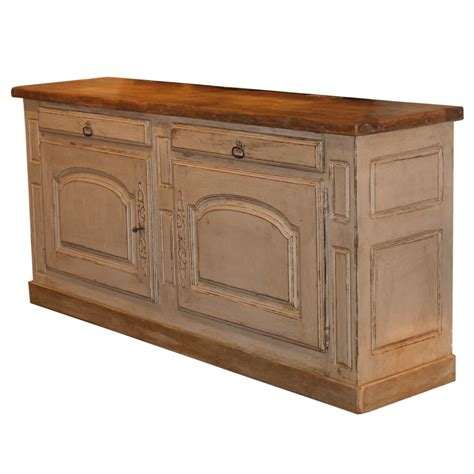 Vintage French Provincial Sideboard Foxglove Antiques Provincial Buffet