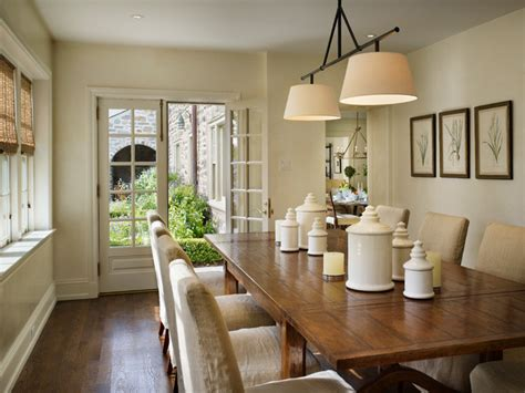 tunbridge residence traditional dining room