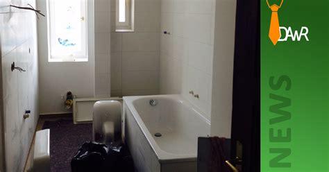 wann muss der vermieter das bad sanieren renovierung badezimmer durch vermieter disneip