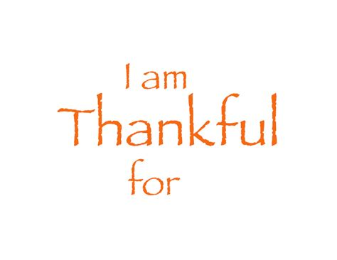 printable version of thank you ma am i am thankful grandma ideas
