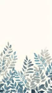 Kate Spade Duvet Free Watercolor Fern Mobile Wallpaper Front Main