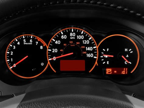 buy car manuals 2006 nissan xterra instrument cluster image 2008 nissan altima 2 door coupe v6 cvt se instrument cluster size 1024 x 768 type gif