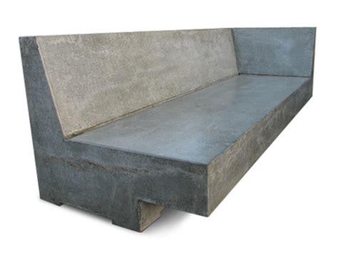 concrete seating bench benches ernsdorf design concrete fire pit bowls