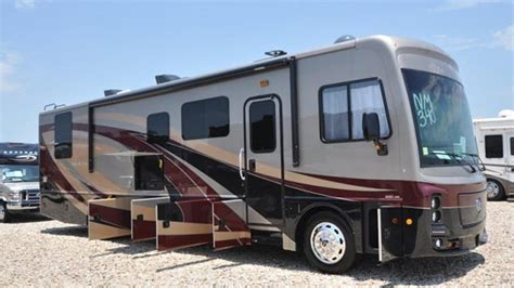 best motorhomes the top 5 best class a motorhomes for gas mileage