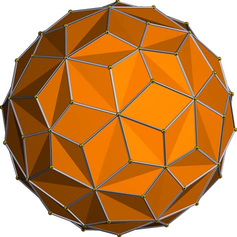 Rectangular Prism Origami - geometric solids paper models