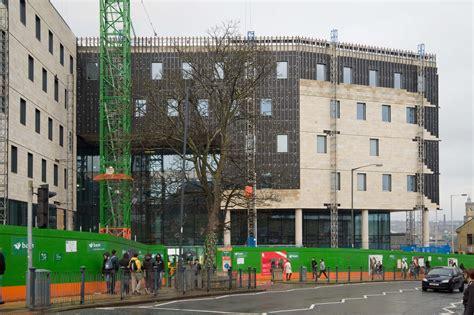 Design Engineer Jobs Bradford | nvelope supports bradford college architecture design