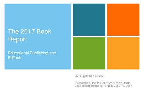 digital book reports the digital book report 2017 educational publishing and