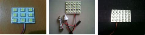 Lu Led Roll Untuk Plafon hid led viva variasi mobil