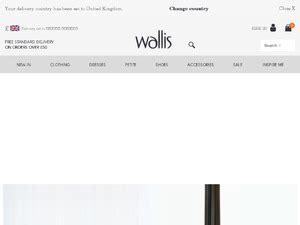 discount vouchers wallis uk wallis discount voucher codes 2018 for www wallis co uk