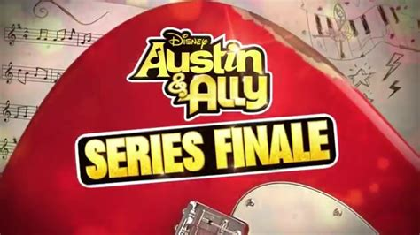 Season Finale Of The by Series Finale Two Part Event Ally