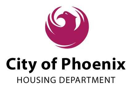 city of phoenix section 8 housing program current public housing authorities partner programs