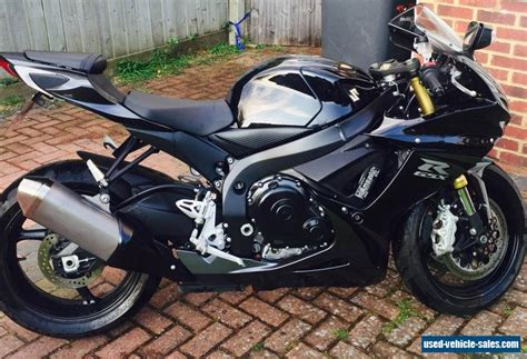 Used Suzuki Gsxr 750 Sale 2013 Suzuki Gsxr 750 For Sale In The United Kingdom