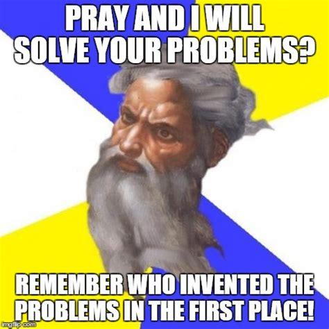 Advice God Meme - advice god meme imgflip
