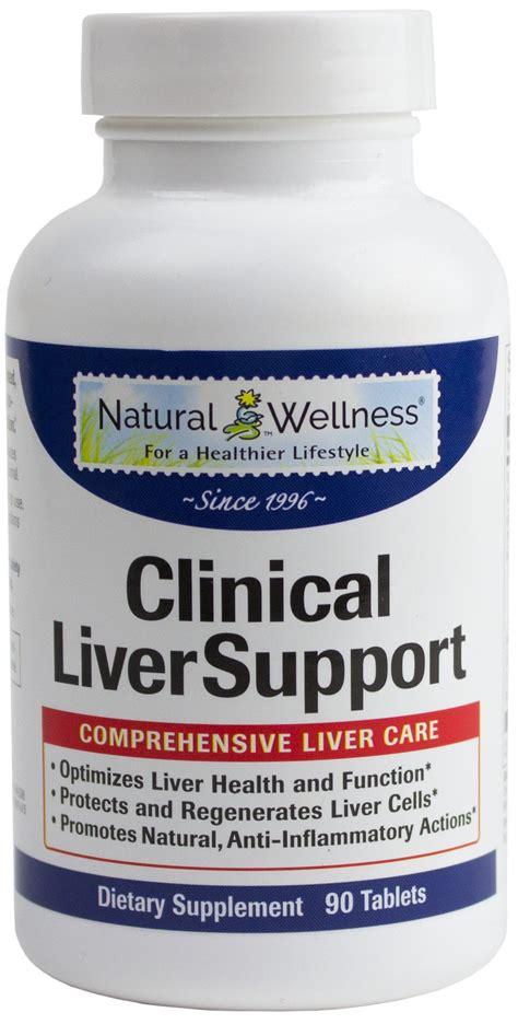 Zinc Liver Detox by Premium Liver Support Detox Cleanse
