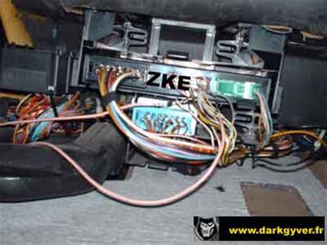 rta bmw de darkgyver localisation module zke e36