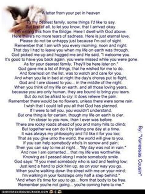 Cat Eye Chrysoberyl Cc3214 Memo paw prints poem memorial pet services pet loss resource center poems wisconsin rocky