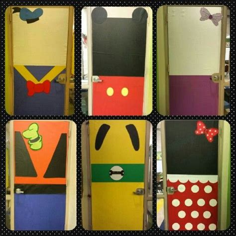 Disney Classroom Decorations by Best 25 Disney Bulletin Boards Ideas On Class