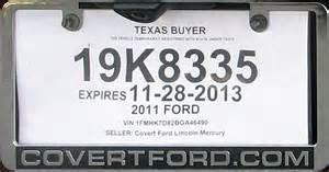 Vanity Plate Massachusetts Texas 3 Y2k
