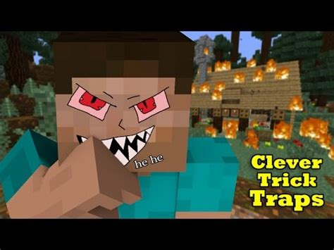 minecraft tips and tricks how to kill the wither boss full download simple trick traps to kill pros in mini