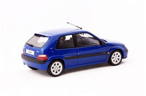 Citroen Saxo Vts by Ot004 Citroen Saxo Vts 16v Ottomobile