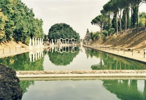 giardini di tivoli roma villa 187 tivoli 187 provincia di roma 187 italia
