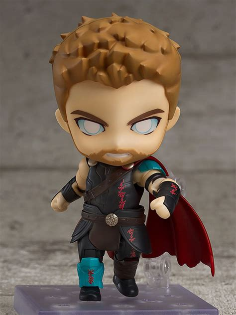 Nendoroid Thor Ragnarok Edition Pvc Figure Thor Ragnarok Nendoroid Q Fig Figures Up For Order