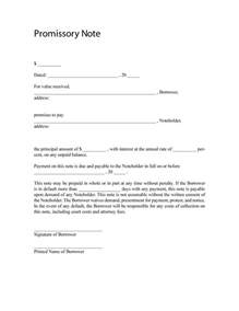 auto promissory note template 45 free promissory note templates forms word pdf