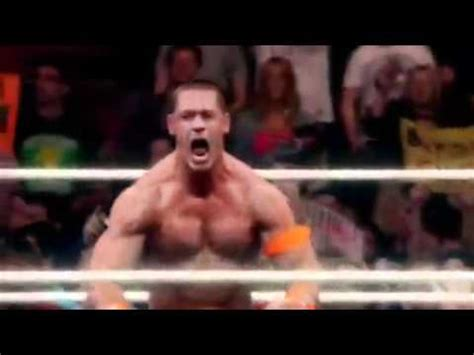 theme windows 7 john cena wwe john cena theme song 2010 quot my time is now quot youtube