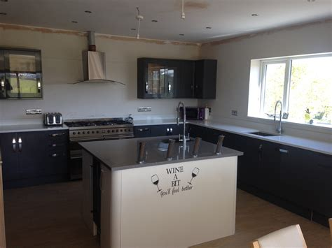 Design A New Kitchen New Kitchen Design Installations Pritchard Construction