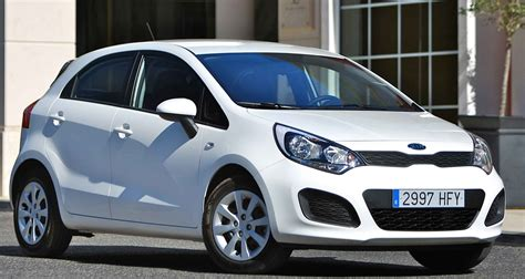 economy kia rio top 5 most economical cars of the year best economical cars