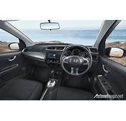 Foto Resmi Interior Honda BR V Sudah Disebar Apa Pendapatmu