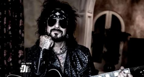 Carus Detox by Sixx Shares Details Of His Heroin Addiction Carus