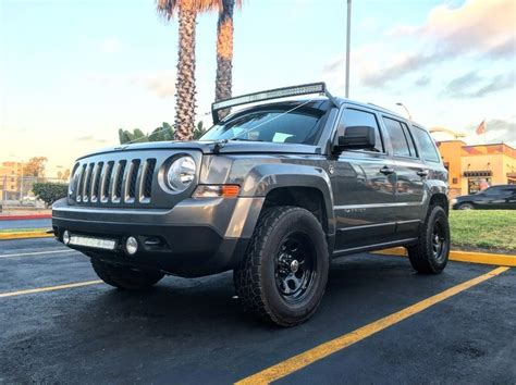 jeep patriot lifted 27 best lifted jeep patriots images on jeep