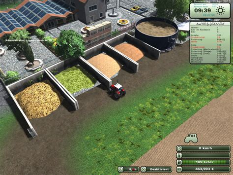 Garden Simulator by Fs 2013 Guard Center V 1 1 Buildings With Functions Mod