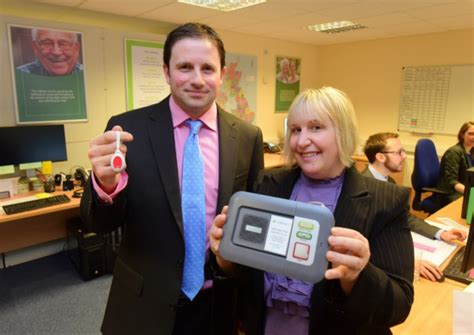 lifeline in norwich personal alarms personal alarm business lifeline24 launches into ireland