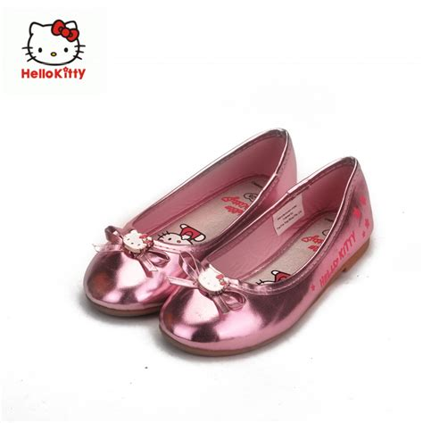hello flats shoes hello genuine leather summer ballerina flats