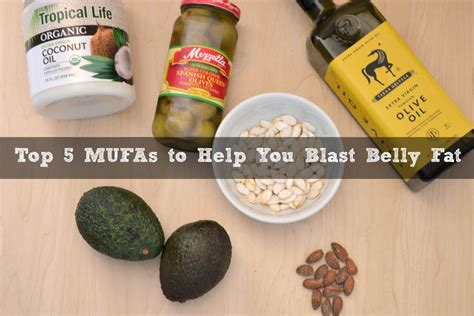 Foods That Shed Belly by Top 5 Mufas To Help You Blast Belly