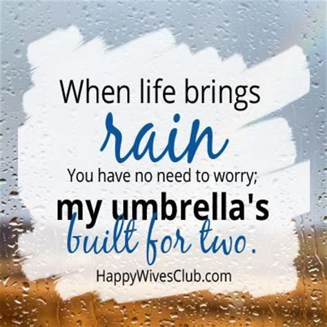 Wedding Umbrella Quotes by Umbrella For Two The O Jays Wedding And Quote