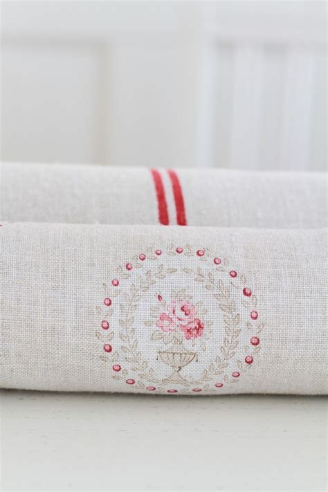 Linen Ruby Swan 17 best images about home inspiration on brocante cottages and bedrooms