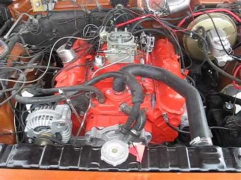 Chrysler 360 Engine by Chrysler 360 Wmv