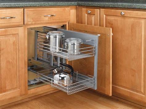 rev a shelf 18 in corner cabinet pull out chrome 3 tier rev a shelf pullout wire pull slide pull blind corner