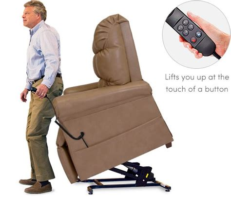 Chairs That Lift You Up by The Sleep Chair Best Sleeping Recliner Lift Chair